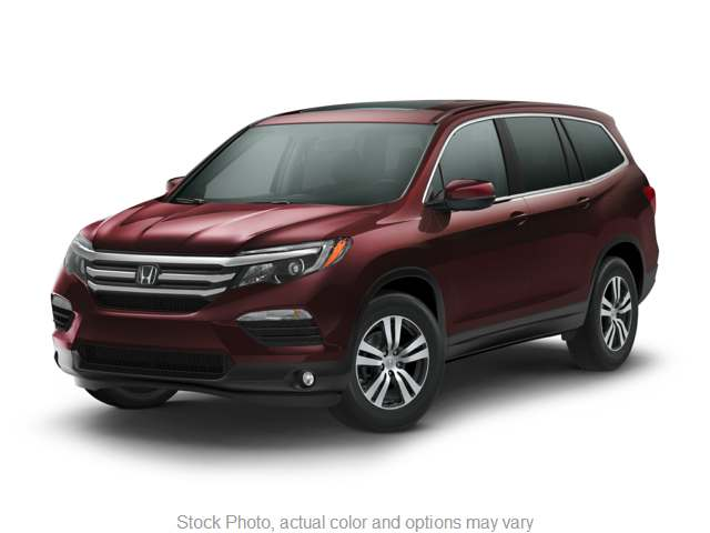 Used 2018 Honda Pilot 4d SUV AWD EX-L at Graham Automall near Mansfield, OH