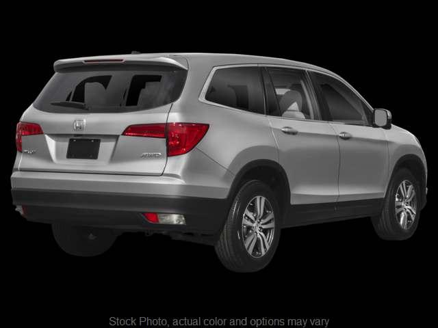 New 2018  Honda Pilot 4d SUV AWD EX-L w/Nav at CarloanExpress.Com near Hampton, VA