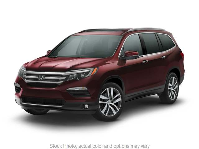 New 2018  Honda Pilot 4d SUV AWD Touring at CarloanExpress.Com near Hampton, VA