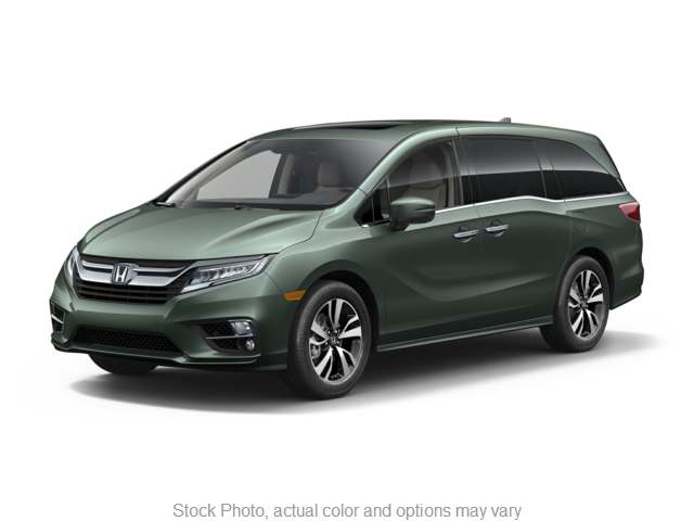 New 2020  Honda Odyssey 4d Wagon EX-L RES/Navigation at CarloanExpress.Com near Hampton, VA