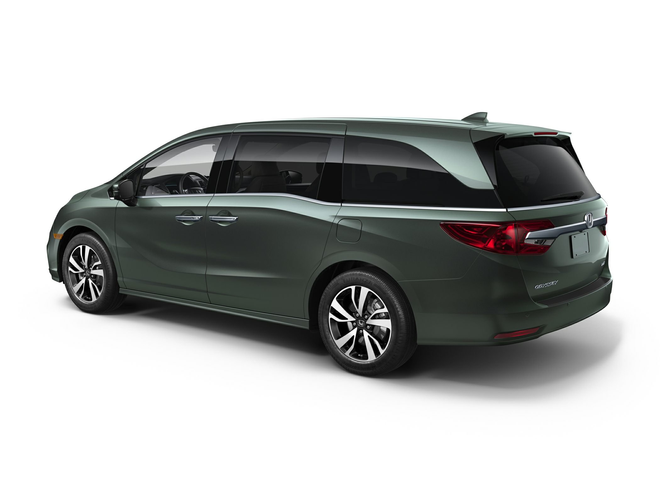 epic road reports honda minivan trips van odyssey for consumer review long designed drive the first connected is haul comfort vs minivans