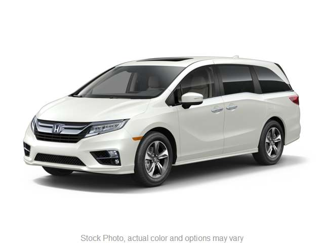 2018 Honda Odyssey 4d Wagon Touring at CarloanExpress.Com near Hampton, VA