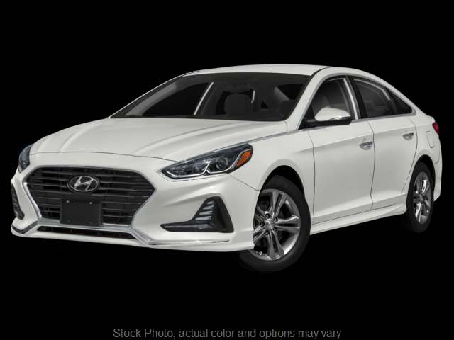 New 2019  Hyundai Sonata 4d Sedan SEL at Graham Auto Group near Mansfield, OH