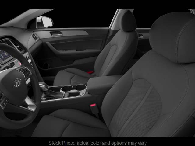New 2019  Hyundai Sonata 4d Sedan SEL at Graham Auto Group near Mansfield, OH