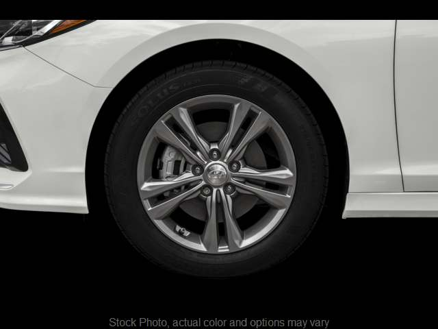 New 2019  Hyundai Sonata 4d Sedan SEL at Carmack Car Capitol near Danville, IL