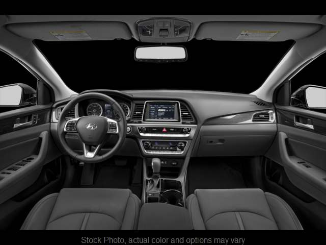New 2018  Hyundai Sonata 4d Sedan Limited 2.0T+ (2018.5) at Bedford Auto Giant near Bedford, OH