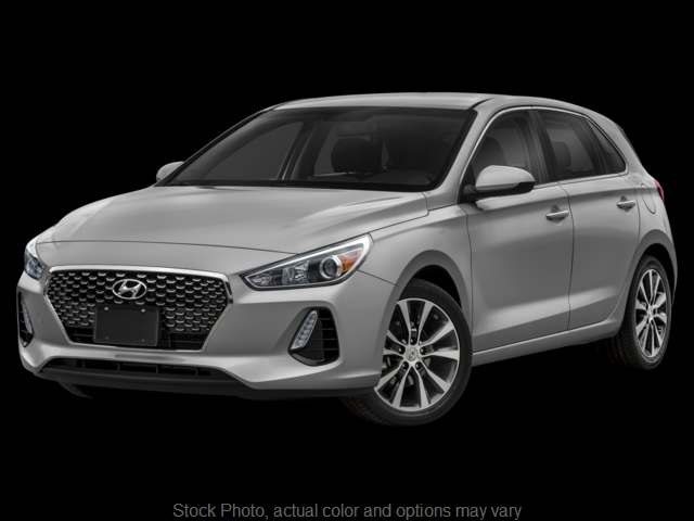 Used 2018  Hyundai Elantra GT 4d Hatchback Auto at The Gilstrap Family Dealerships near Easley, SC