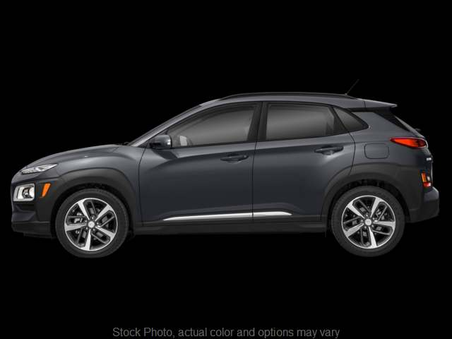 New 2019  Hyundai Kona 4d SUV AWD SE at Graham Auto Group near Mansfield, OH