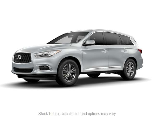 Used 2018 Infiniti QX60 4d SUV FWD at R & R Sales, Inc. near Chico, CA