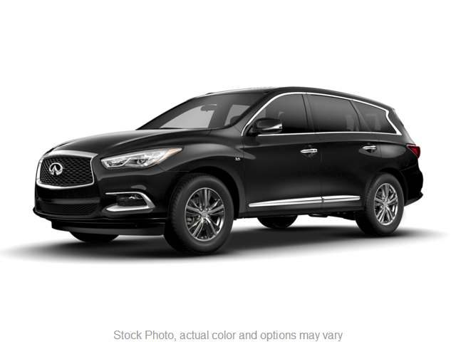 2018 Infiniti QX60 4d SUV AWD at You Sell Auto near Lakewood, CO