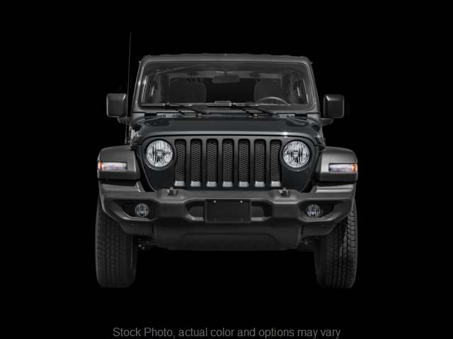 New 2018  Jeep Wrangler 2d SUV 4WD Sport at Kona Auto Center near Kailua Kona, HI
