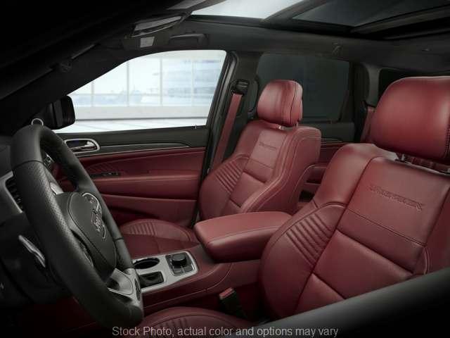 New 2018  Jeep Grand Cherokee 4d SUV 4WD Trackhawk at Edd Kirby's Adventure near Dalton, GA