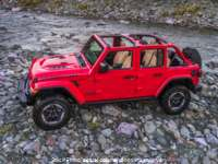 New 2018  Jeep Wrangler Unlimited 4d SUV 4WD Sport at Kama'aina Motors near Hilo, HI