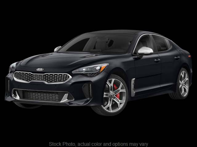 New 2019  Kia Stinger 4d Sedan AWD GT at Bedford Auto Giant near Bedford, OH