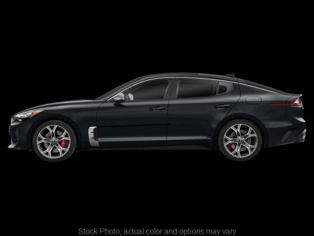 New 2019  Kia Stinger 4d Sedan AWD Premium at Bedford Auto Giant near Bedford, OH