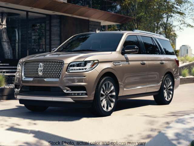 New 2019 Lincoln Navigator 4d SUV 4WD Reserve at Dutro Ford Lincoln Nissan near Zanesville, OH