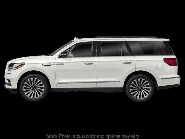 New 2018  Lincoln Navigator 4d SUV 4WD Reserve at Graham Auto Group near Mansfield, OH