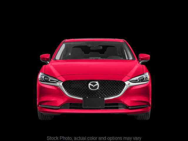 Used 2018  Mazda Mazda6 4d Sedan Touring at The Gilstrap Family Dealerships near Easley, SC