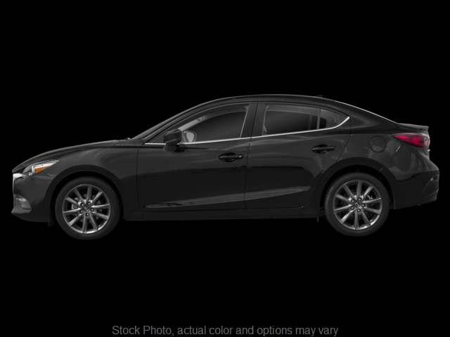 Used 2018  Mazda Mazda3 4d Sedan Touring Auto at The Gilstrap Family Dealerships near Easley, SC