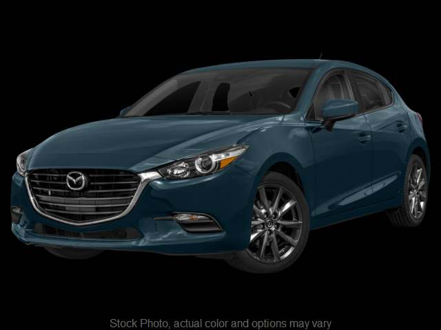2018 Mazda Mazda3 5d Hatchback Touring Auto at The Gilstrap Family Dealerships near Easley, SC