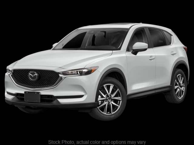Used 2018  Mazda CX-5 4d SUV AWD Touring at You Sell Auto near Lakewood, CO