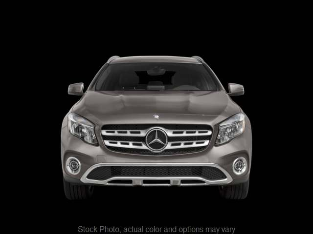 Used 2018  Mercedes-Benz GLA-Class 4d SUV GLA250 4matic at You Sell Auto near Lakewood, CO