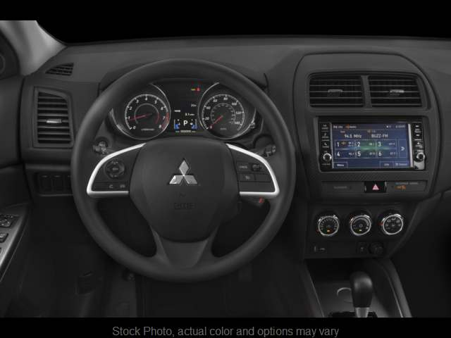 New 2019  Mitsubishi Outlander Sport 4d SUV FWD 2.0L LE at The Gilstrap Family Dealerships near Easley, SC
