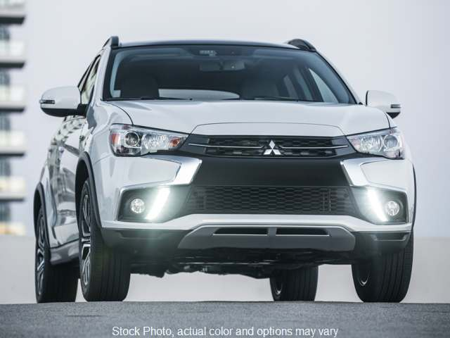 New 2019  Mitsubishi Outlander Sport 4d SUV FWD 2.0L LE at Edd Kirby's Adventure Mitsubishi near Chattanooga, TN