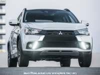 New 2018  Mitsubishi Outlander Sport 4d SUV FWD SE at Camacho Mitsubishi near Palmdale, CA