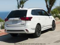 New 2018  Mitsubishi Outlander PHEV 4d SUV AWC SEL at The Gilstrap Family Dealerships near Easley, SC