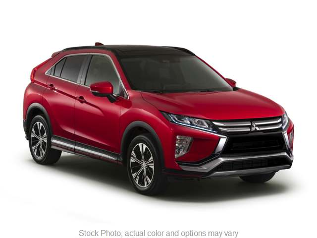 New 2019  Mitsubishi Eclipse Cross 4d SUV AWC SEL Touring at Griffin Mitsubishi near Monroe, NC