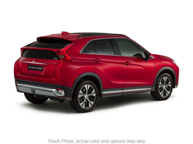 New 2019  Mitsubishi Eclipse Cross 4d SUV FWD ES (Ltd Avail) at The Gilstrap Family Dealerships near Easley, SC