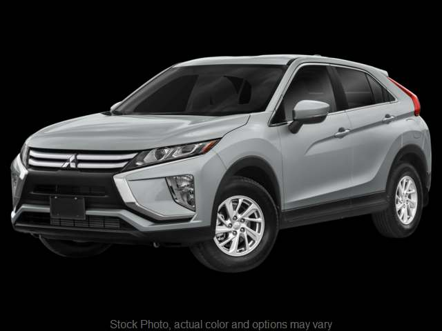 New 2018  Mitsubishi Eclipse Cross 4d SUV AWC SE at Camacho Mitsubishi near Palmdale, CA