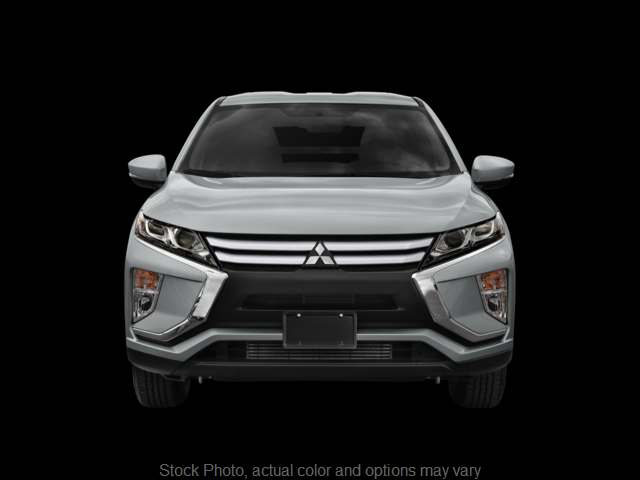 New 2018  Mitsubishi Eclipse Cross 4d SUV AWC SE at Griffin Mitsubishi near Monroe, NC