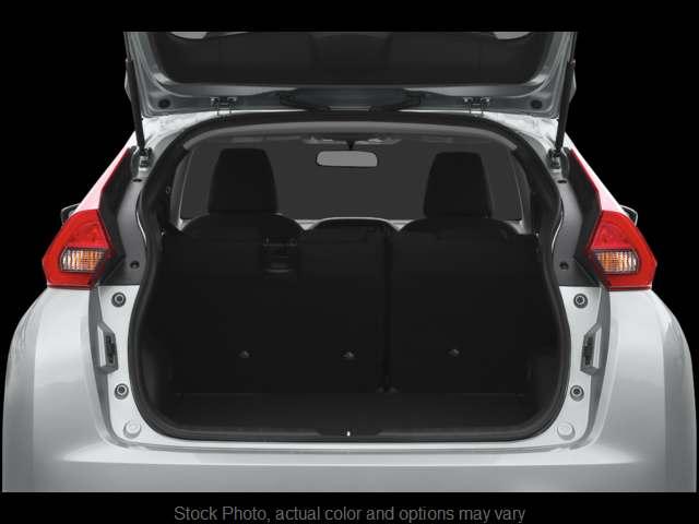 New 2020  Mitsubishi Eclipse Cross 4d SUV AWC SEL at R & R Sales, Inc. near Chico, CA