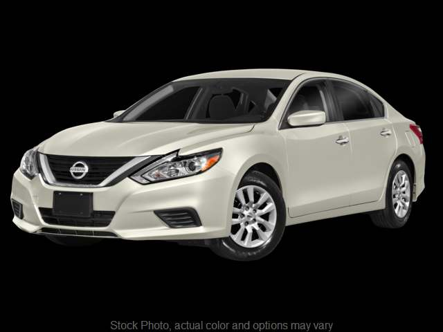 2018 Nissan Altima 4d Sedan 2.5L S at Pekin Auto Loan near Pekin, IL