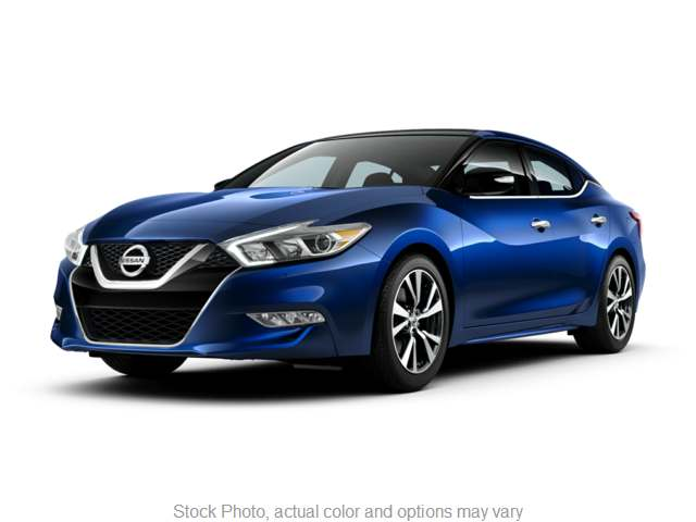 Used 2018  Nissan Maxima 4d Sedan SL at Oxendale Auto Outlet near Winslow, AZ