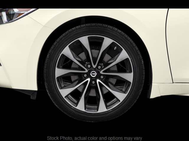 New 2018  Nissan Maxima 4d Sedan SR at Kama'aina Nissan near Hilo, HI