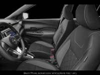 New 2018  Nissan Kicks 4d SUV FWD SR at Kama'aina Nissan near Hilo, HI