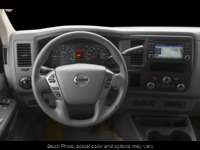 New 2018  Nissan NV 3500 Passenger Van 3d Van SV V6 at Kama'aina Nissan near Hilo, HI