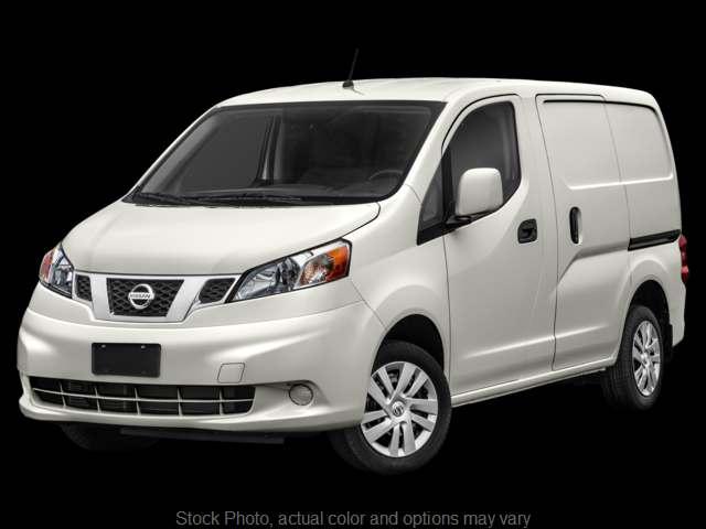 New 2019  Nissan NV 200 Cargo Van 3d Van SV at Kona Nissan near Kailua Kona, HI