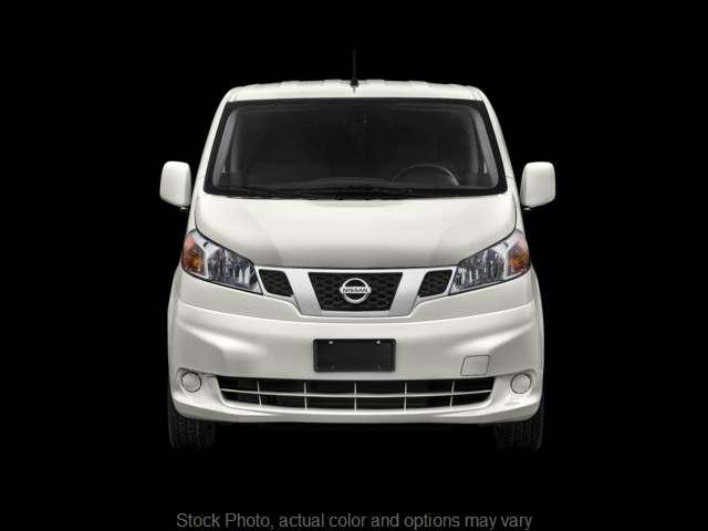 New 2018  Nissan NV 200 Cargo Van 3d Van S at Kama'aina Nissan near Hilo, HI