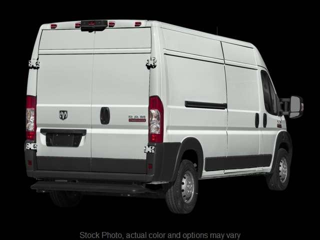 New 2018  Ram ProMaster Cargo Van 2500 High Roof Van 159