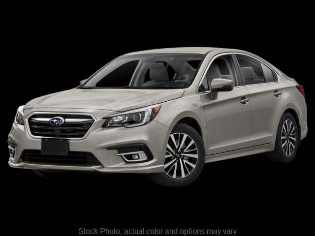 Used 2018  Subaru Legacy 4d Sedan 2.5i Premium at Atlas Automotive near Mesa, AZ