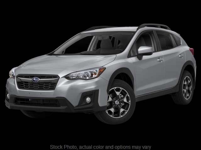 Used 2018  Subaru Crosstrek 4d SUV 2.0i Premium CVT at Maxx Loans USA near Saline, MI