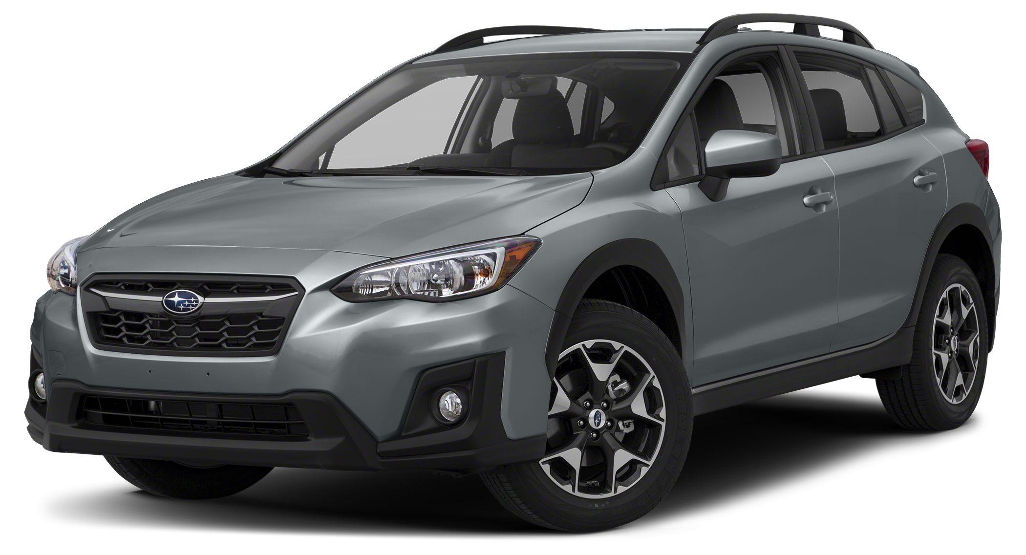 2020 Jeep® Crosstrek Sport