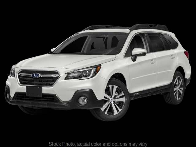 2018 Subaru Outback 4d SUV 2.5i Limited at Good Wheels near Ellwood City, PA