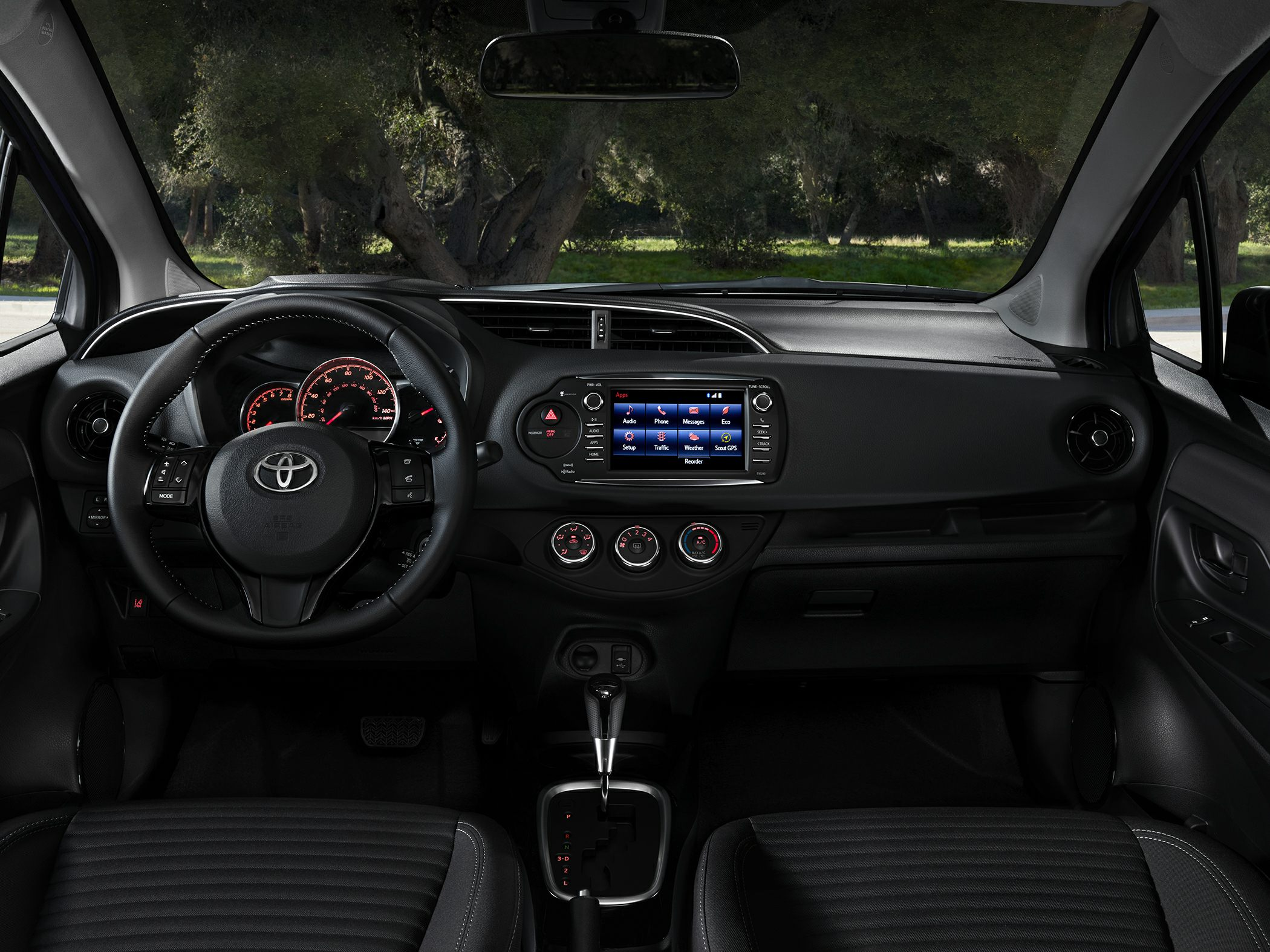 2018 Toyota Yaris For Sale In Welland Fuel Filter Ce