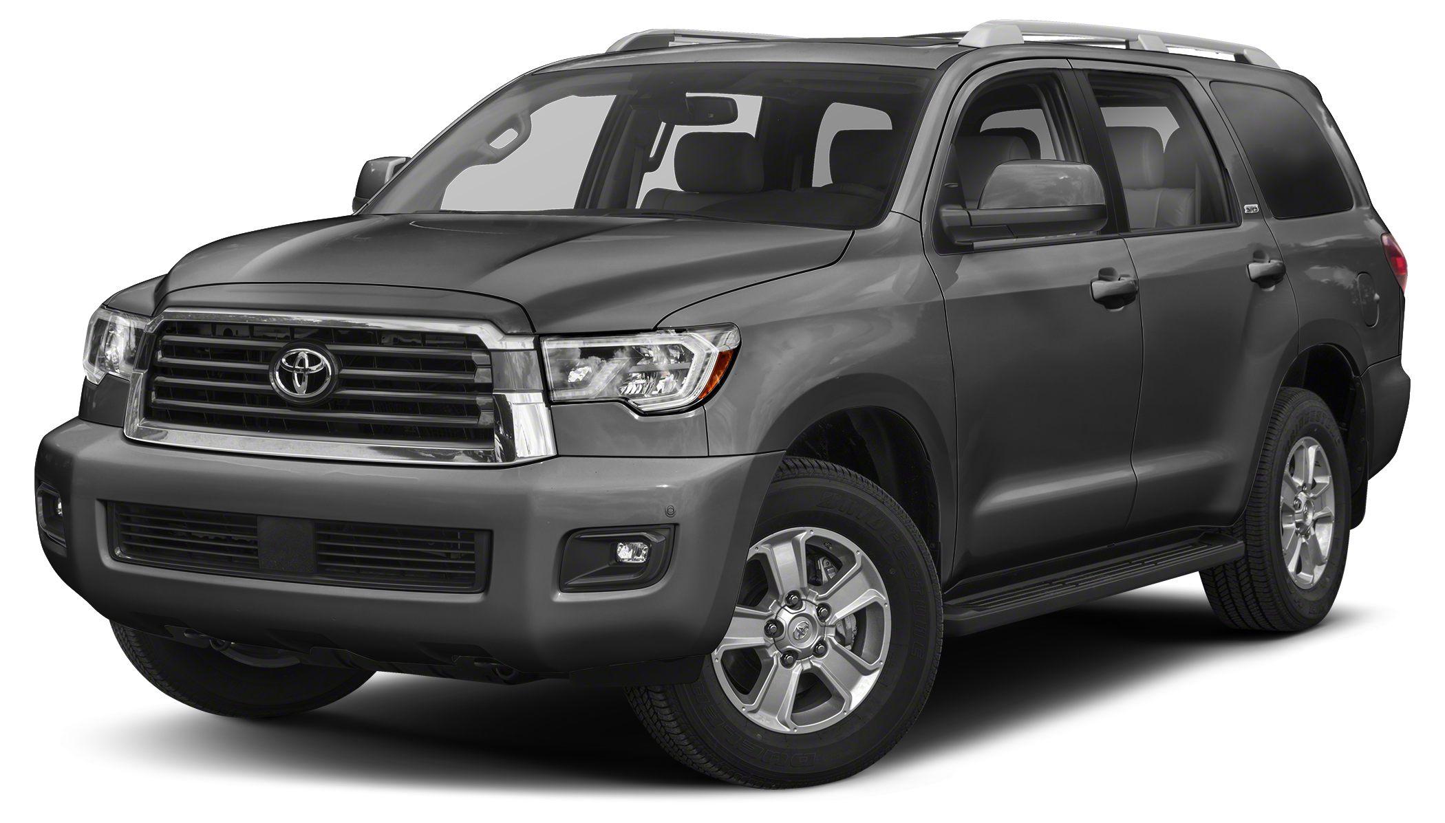 Jeep® Sequoia 2021 SR5