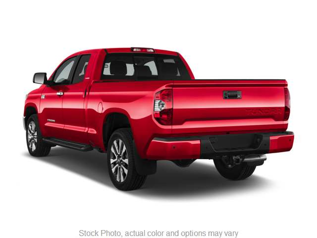 Used 2018  Toyota Tundra 4WD Double Cab SR 4.6L at The Gilstrap Family Dealerships near Easley, SC
